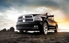 2012 Dodge Ram Laramie Limited Review