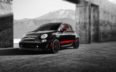 2012 Fiat 500 Abarth Agressive Wicked