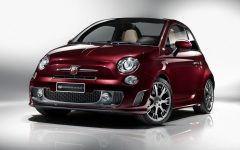 2012 Fiat 695 Abarth Maserati Edition Review
