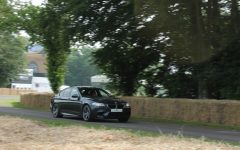 2012 Goodwood Festival of Speed (First Day)