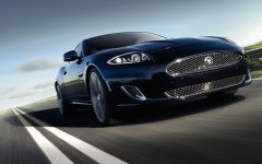 2012 Jaguar XK Artisan SE Review