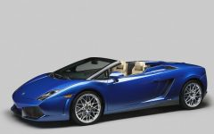 2012 Lamborghini Gallardo LP550-2 Spyder Review