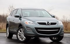 2012 MAZDA CX-9 Price and Review