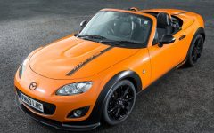 2012 Mazda MX-5 GT Unveiled at Goodwood