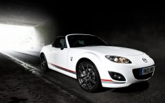 2012 Mazda MX-5 Kuro at Goodwood Festival of Speed
