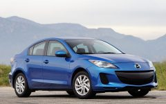 2012 Mazda3 Skyactiv Price and Review