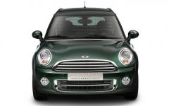 2012 Mini Clubvan Concept Review