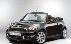 2012 Mini Highgate Convertible Review