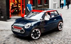 2012 Mini Rocketman Concept for Summer Olympic