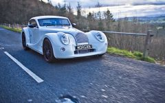 2012 Morgan Aero Coupe Review
