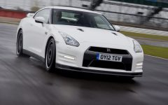 2012 Nissan GT-R Track Pack Specs and Price