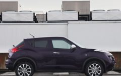 2012 Nissan Juke Shiro Concept Review