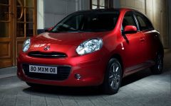 2012 Nissan Micra ELLE Price Review