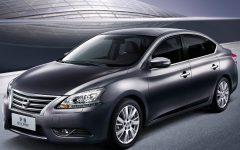 2012 Nissan Sylphy Specs Review