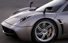 2012 Pagani Huayra Review