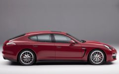 2012 Porsche Panamera GTS Aerodynamic Car Review
