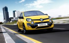 2012 Renault Twingo RS Review