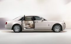 2012 Rolls-Royce Ghost Six Senses Review