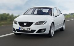 2012 Seat Exeo Effiecient Sporty Bussines Car