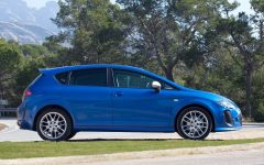 2012 Seat Leon FR Supercopa Specs and Price
