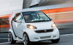 2012 Smart Forjeremy Concept Review
