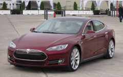 2012 Tesla Model S Price Start From $ 49.900