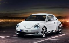 2012 Volkswagen Beetle Review