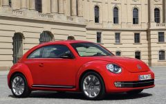 2012 Volkswagen Beetle Release and Price