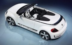 2012 Volkswagen E-Bugster Speedster Review