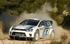 2012 Volkswagen Polo R WRC Concept Review