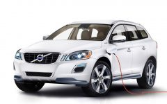 2012 Volvo XC60 Plug-in Hybrid Review