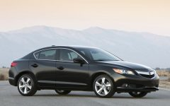 2013 Acura ILX Review