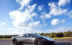 2013 Arrinera Supercar Specs Review