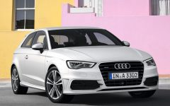 2013 Audi A3 Price Review