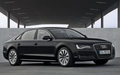 2013 Audi A8 L Hybrid Specs and Price