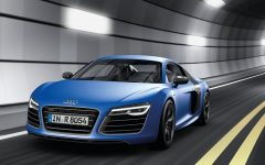 2013 Audi R8 V10 Plus Price Review