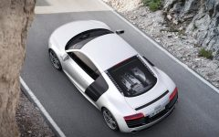 2013 Audi R8 V10 Price Review