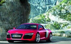 2013 Audi R8 V8 Coupe Price Review