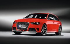 2013 Audi RS4 Avant Review and Price