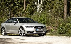 2013 Audi S6 Price and Review