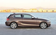 2013 BMW 1-Series 3-door Review