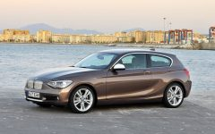 2013 BMW 1-Series Concept Unveiled at Paris Motor Show