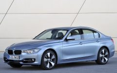 2013 BMW 3-Series Active Hybrid Review