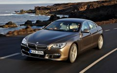 2013 BMW 6-Series Gran Coupe Review