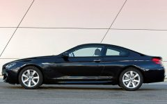 2013 BMW 640d xDrive Coupe Review