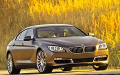 2013 BMW 640i Gran Coupe Price Review