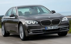 2013 BMW 750Li Price Review