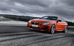 2013 BMW M6 Coupe Price and Review