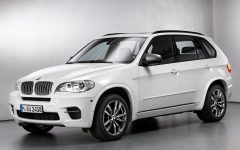 2013 BMW X5 M50d Price Review