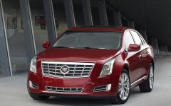 2013 Cadillac XTS Price Review